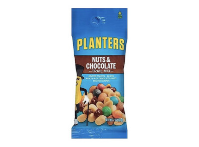 Nuts Snack Pack