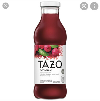 Tazoberry Tea