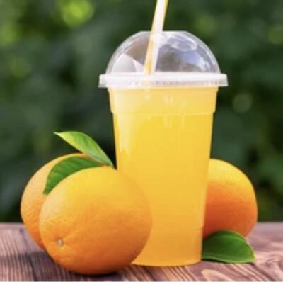 Pure Orange - Juice
