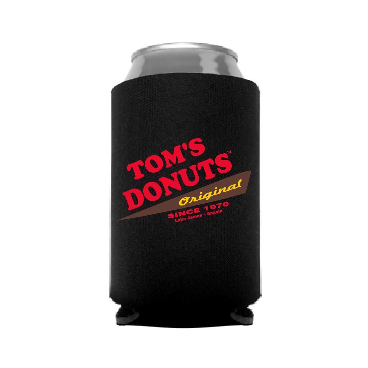Tom's Drink Koozie