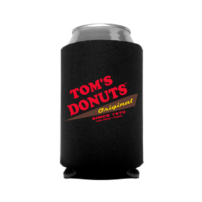 Tom's Drink Koozie