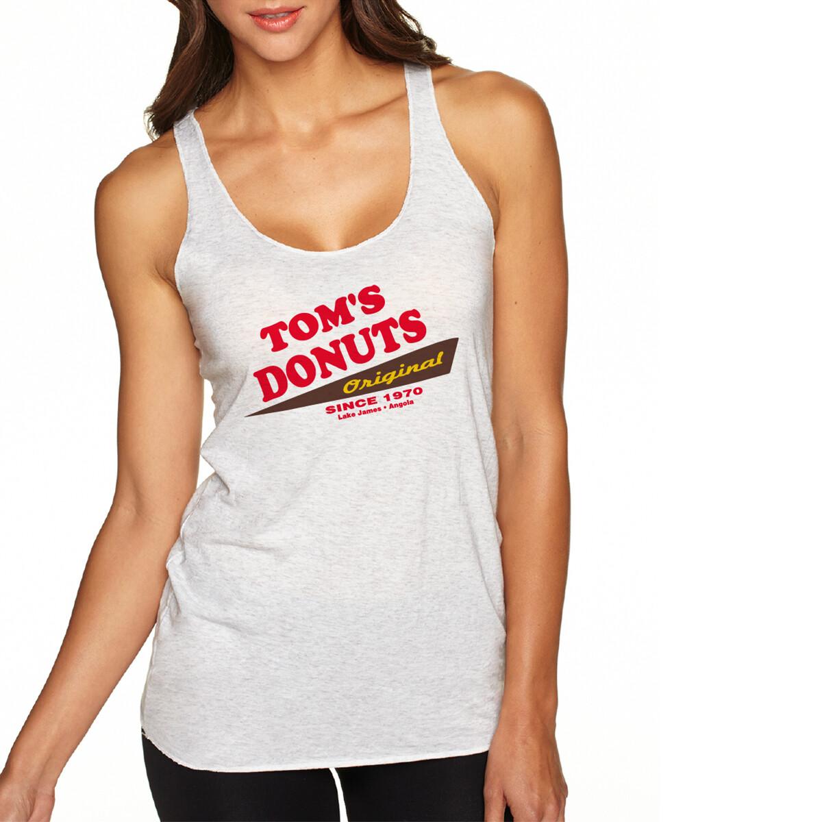 Tom's Summer Tank: Women's
