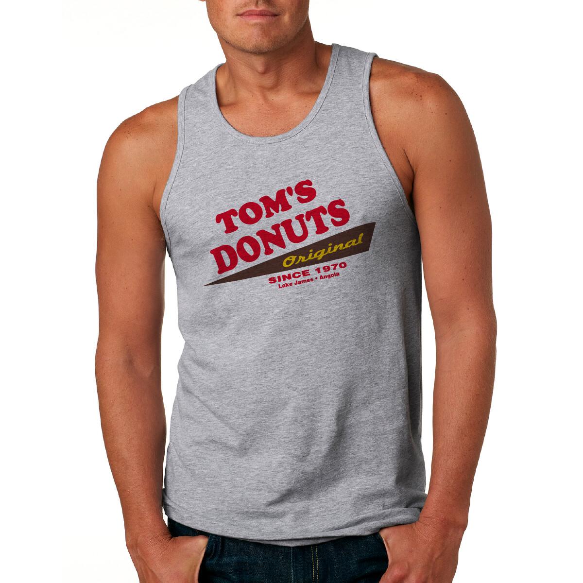 Tom's Summer Tank: Men's