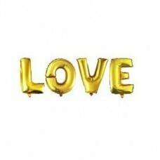 Надпись «Love-1» (41см.)