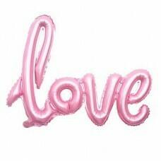 Надпись «Love-2» (104см.)