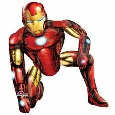Ходячая фигура «Железный человек» (112см.)