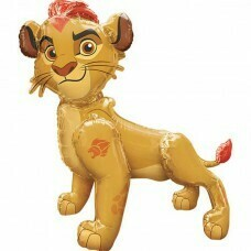 Ходячая фигура «Король лев Симба» (122см.)
