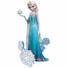 Ходячая фигура «Холодное Сердце Принцесса Эльза» (144см.)
