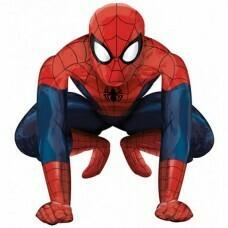 Ходячая фигура Человек Паук (91см.)