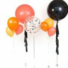 Композиция из воздушных шаров «Торжество» №150