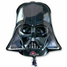 Фигура Звездные Войны Шлем Вейдера 109см