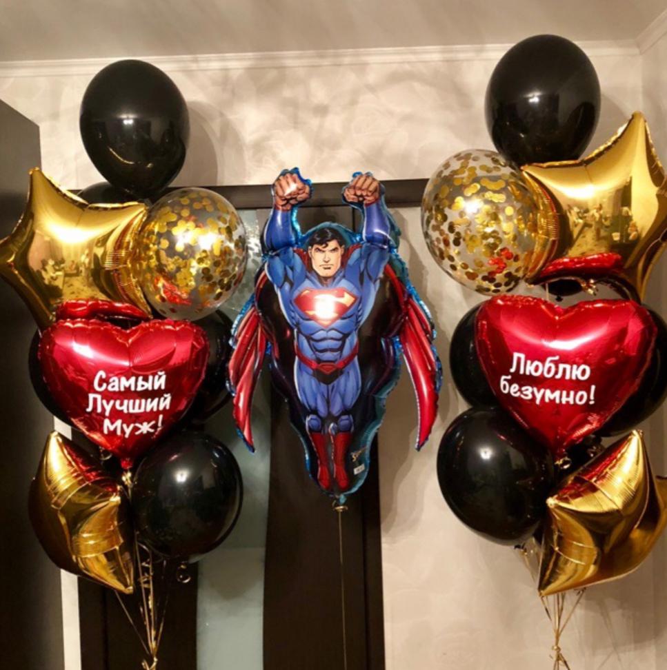 "Набор "" Супермен №1 """