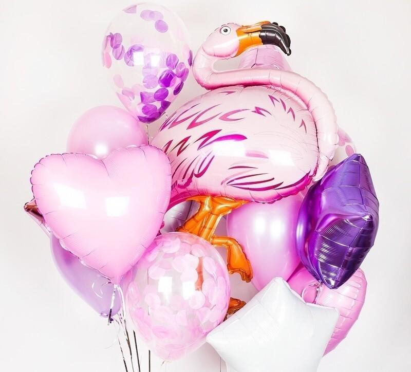 "Набор ""Фламинго №2"""