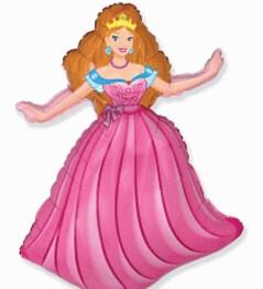 Фигура принцесса