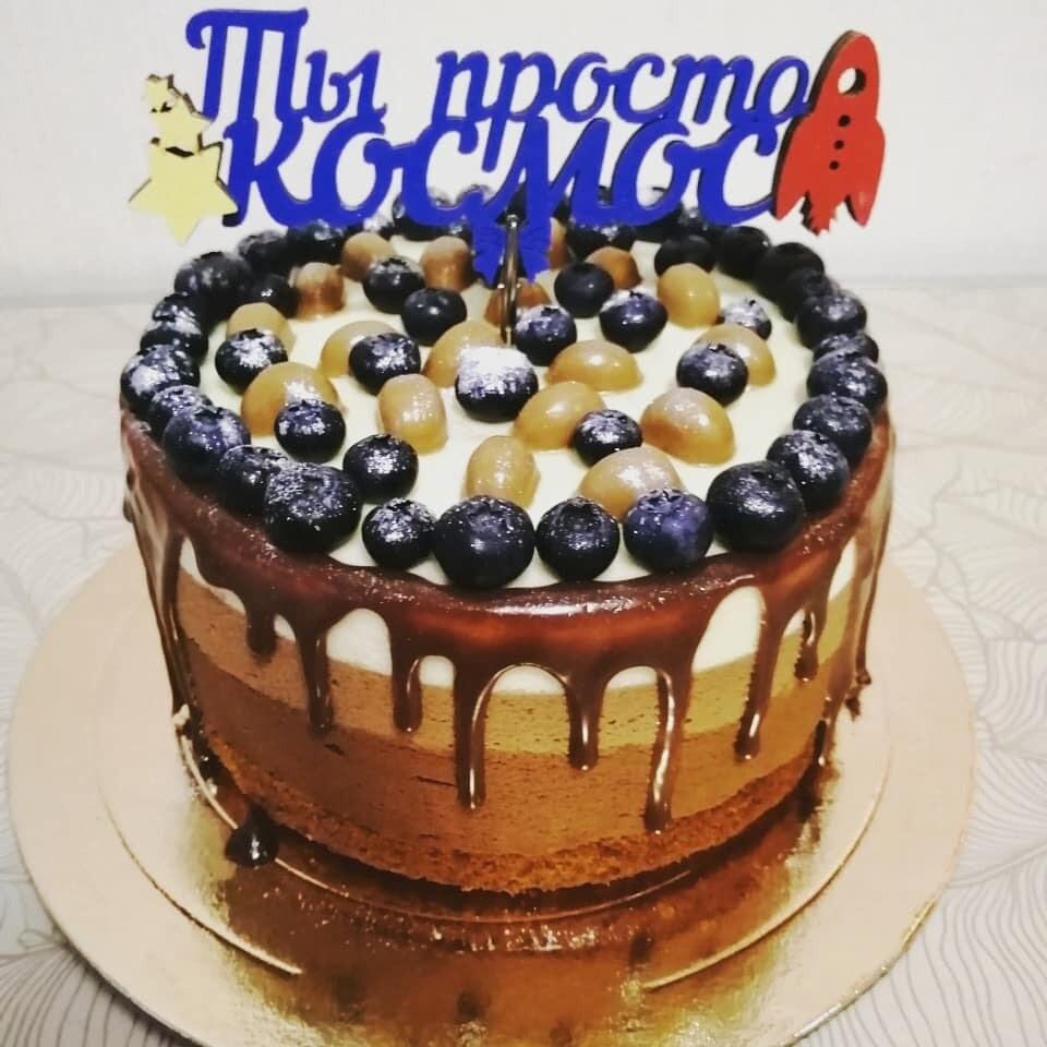 Торт 7