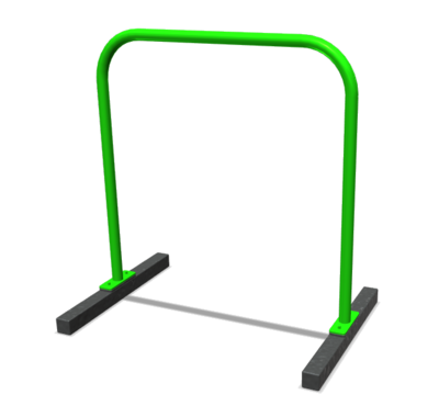 Front lever home bar