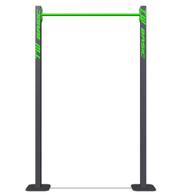 TWbasic pull-up fixed bar