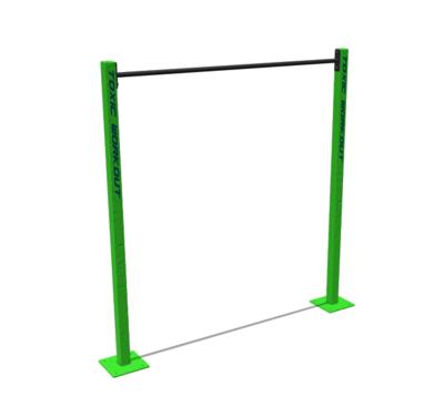 B01: barra freestyle configurable