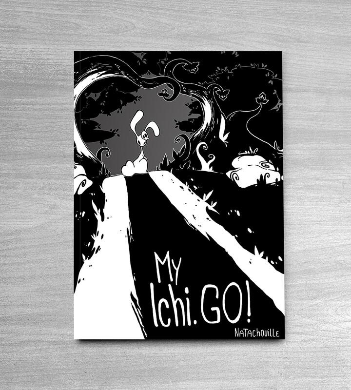 BD : MyIchi.GO!