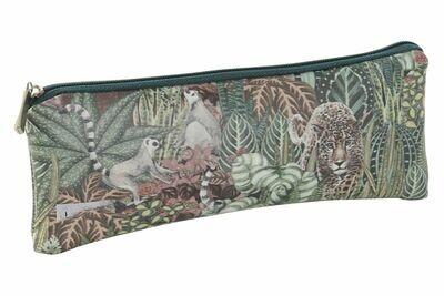 Trousse Jungle Verte