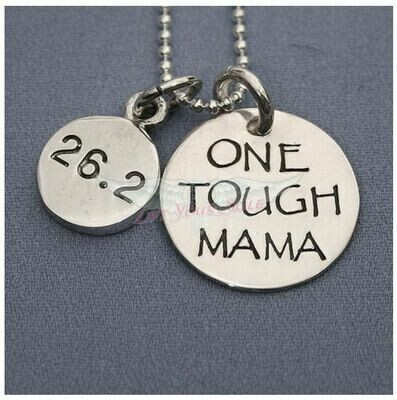 26.2, One Tough Mama