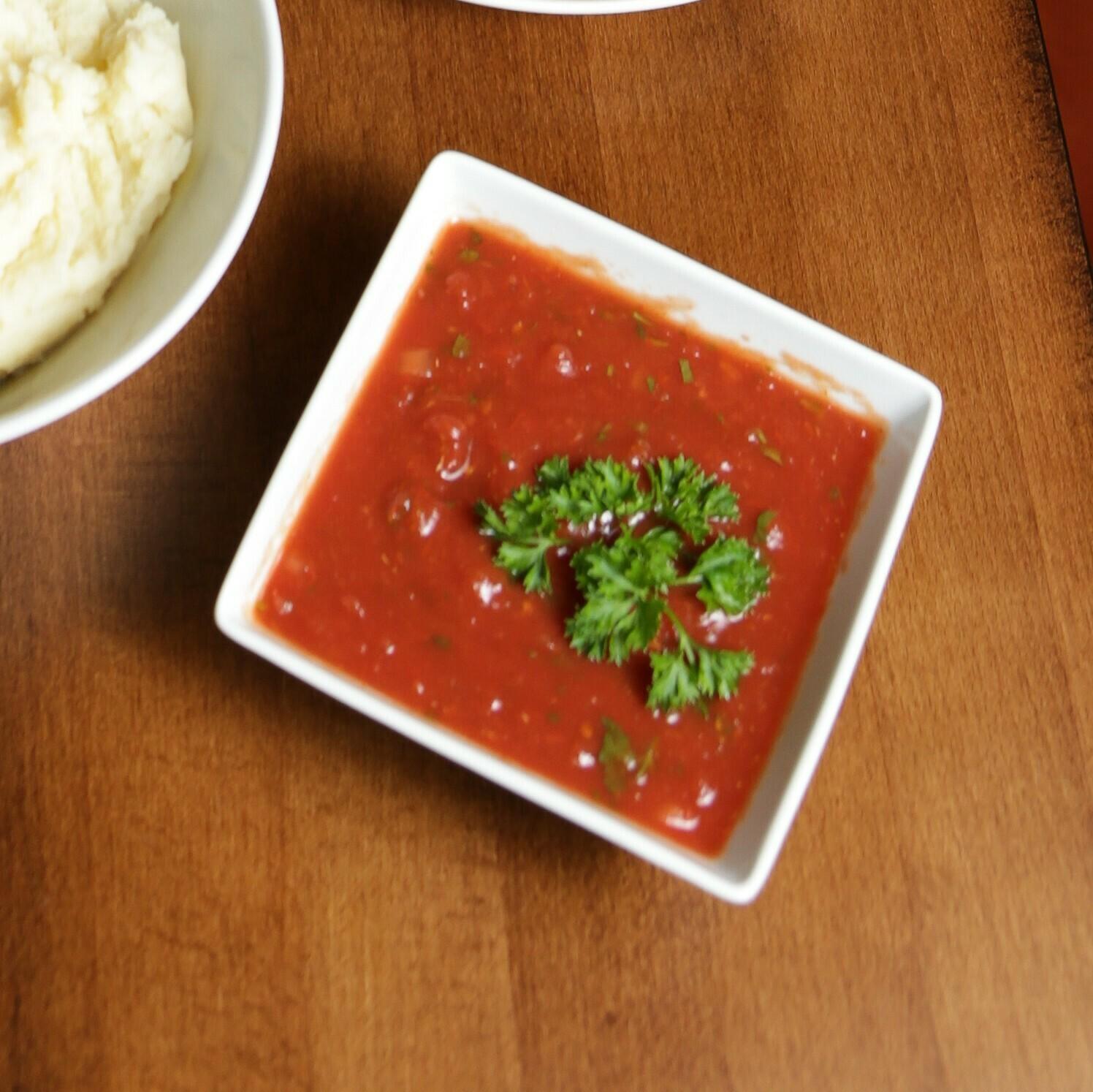 Sauces - Salsa (12 oz)