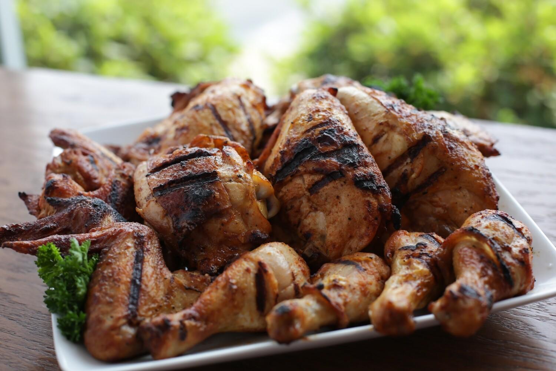 8 Piece Chicken