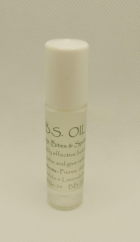 S.B.S oil 10ml