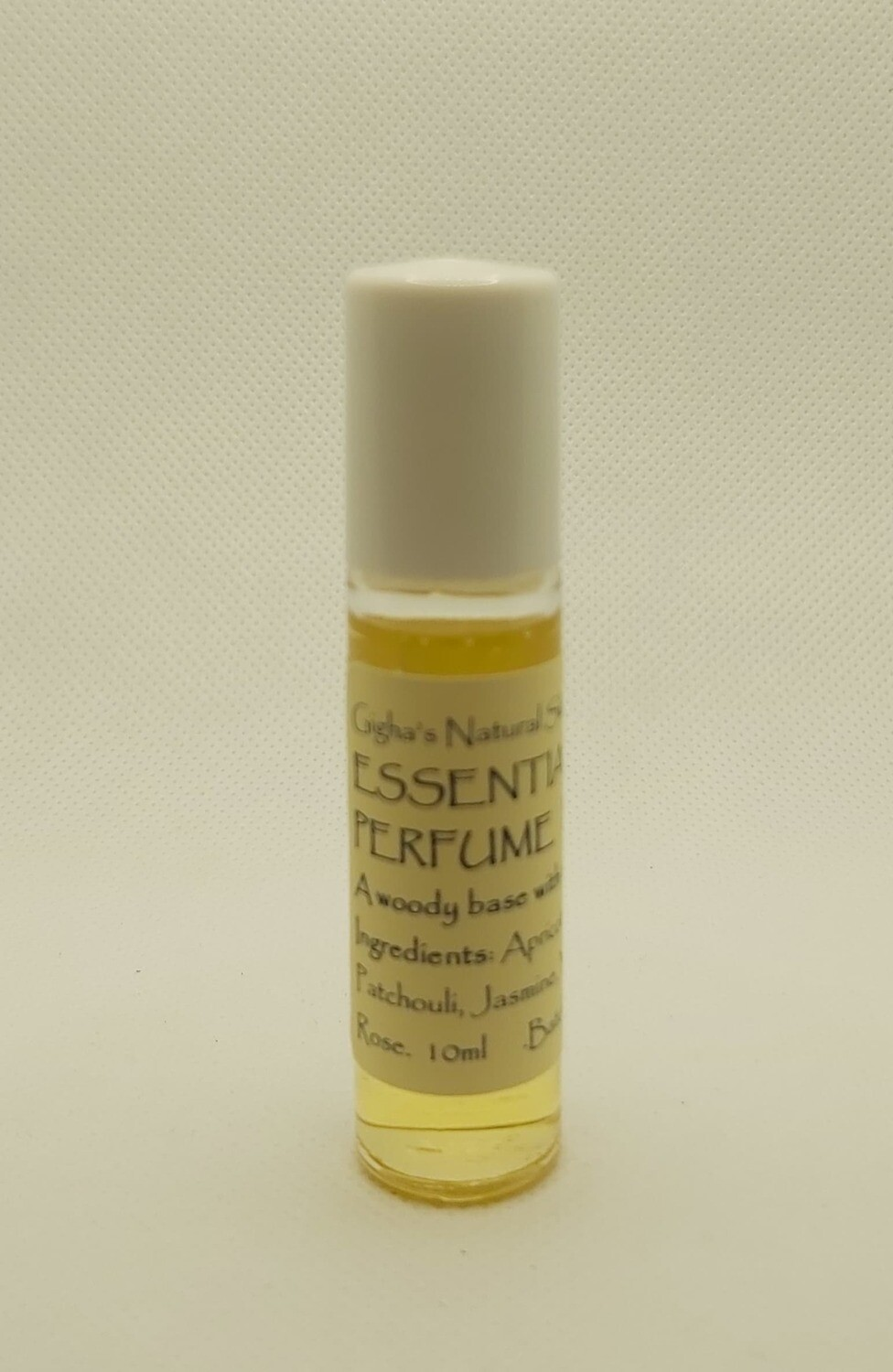 GNS No:1 Essential oil perfume