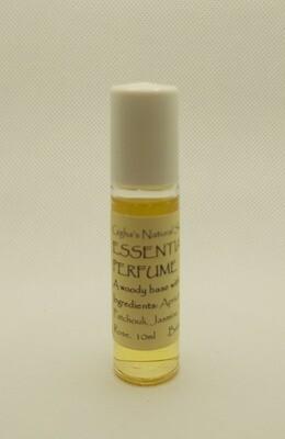 GNS No:1 Essential oil perfume