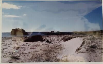 Grob Bagh, Isle of Gigha