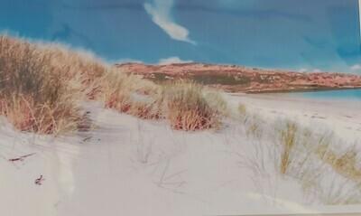 Eilean Gargh North Beach, Isle of Gigha