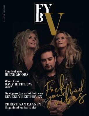 FYBV Magazine