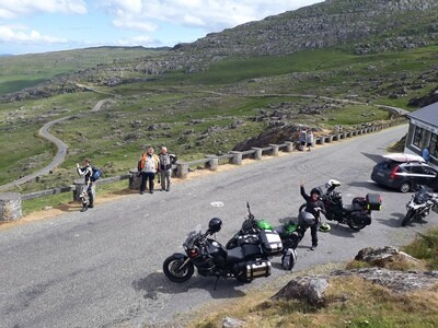 Self Guided Tour 5 Day from €425
