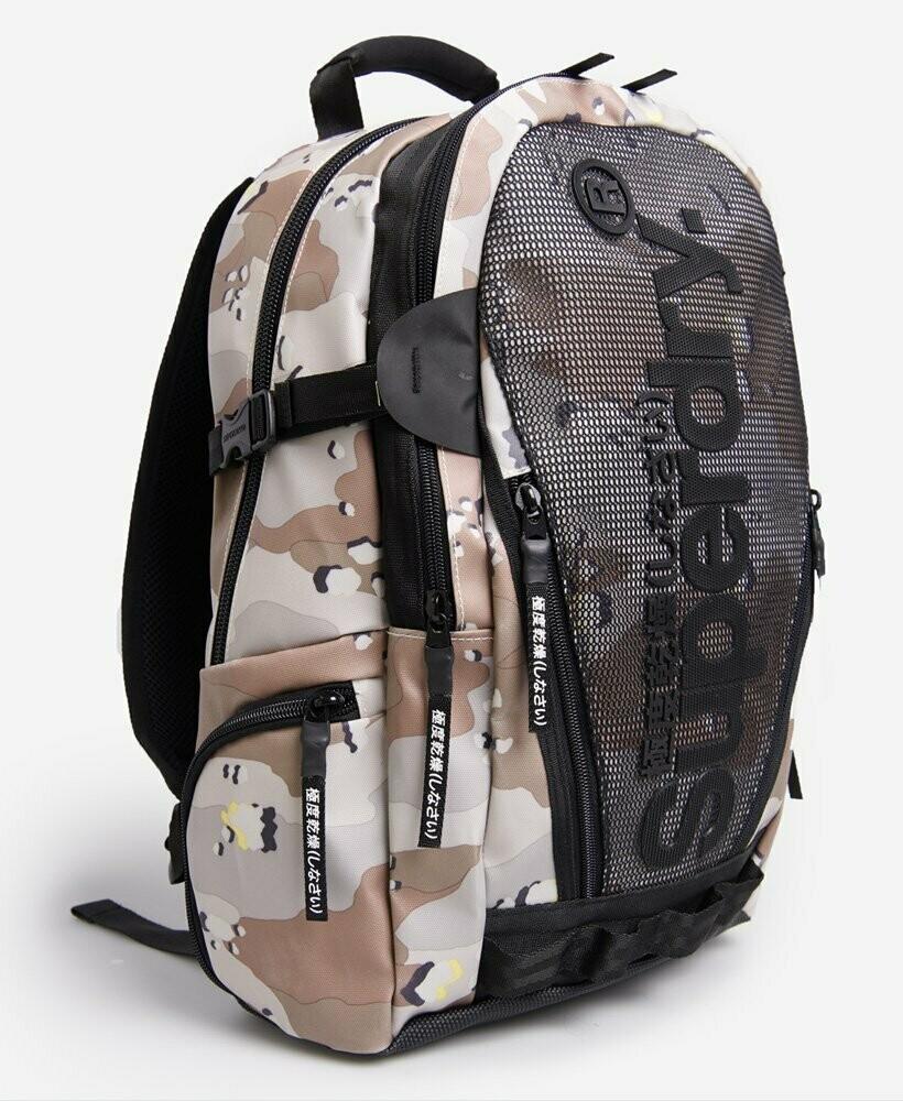 mochila Desert Backpack