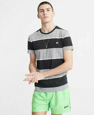 Camiseta Rayas Collective Stripe Tee