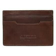 Targetero Leather Card Holder