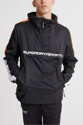 Streetsport Overhead Jacket