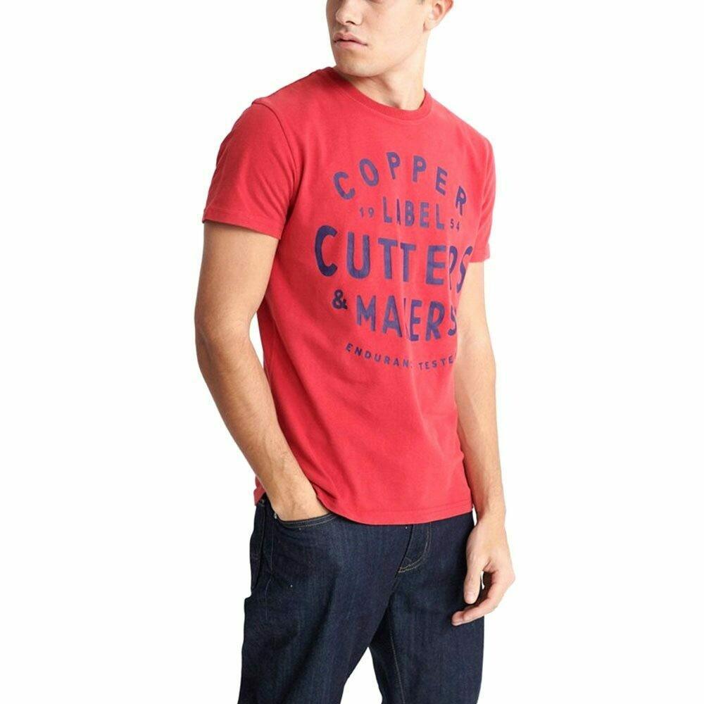Camiseta cooper chili