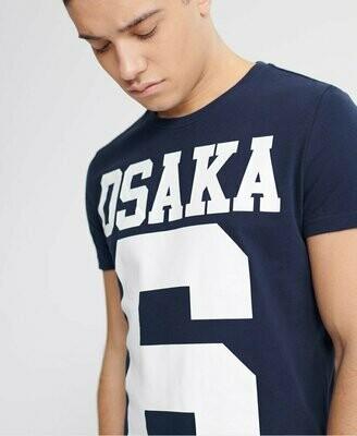 Camiseta Osaka