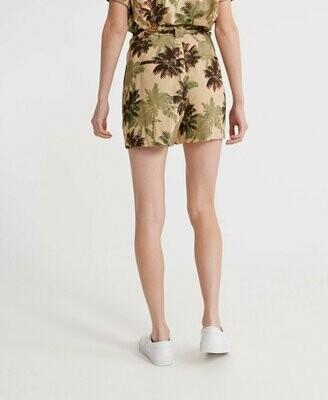 Short Superdry Pantalon Corto Desert