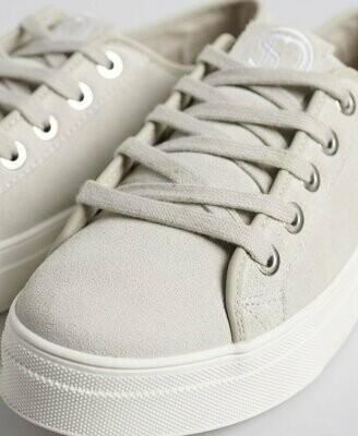 Zapatillas Deportivas Flatform Sleek