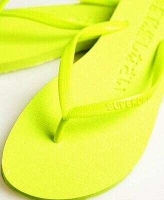 Chanclas Super Sleek Fluro Flip Flop