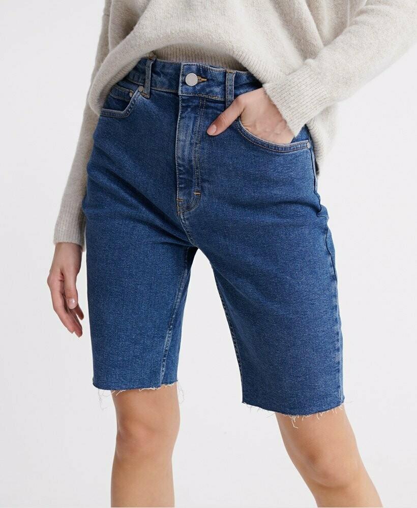 Short Pantalon Vaquero Corto Kari