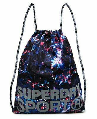 bolsa de gym sport drawstring bag