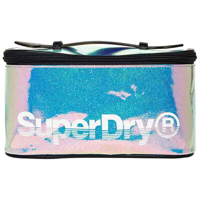 Jelly Vanity Bag