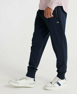 Jogger Collective Pantalón Deportivo Navy