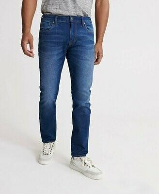 Tyler Slim Jeans union dark