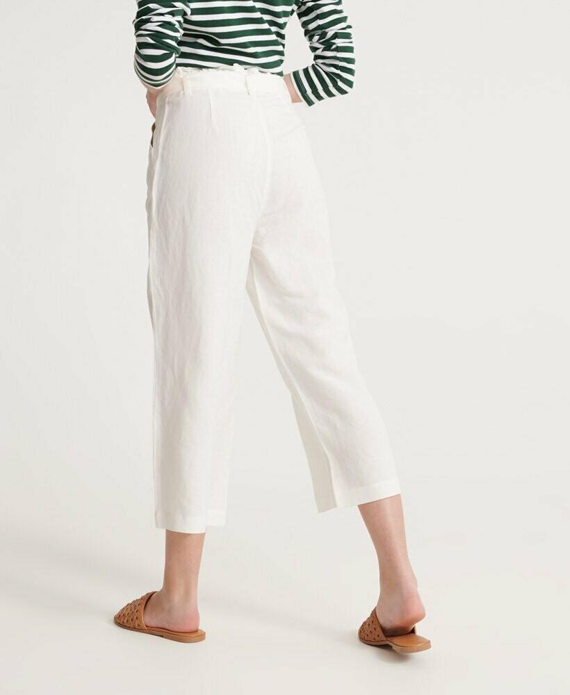 Pantalón de Lino Edit