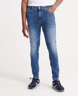 vaqueros 02 Travis Skinny Jeans